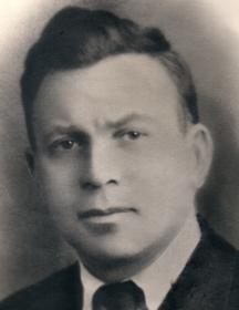 Неймарк Павел Моисеевич