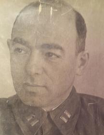 Гуревич Борис Яковлевич