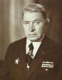 Дегтярев Федор Михайлович