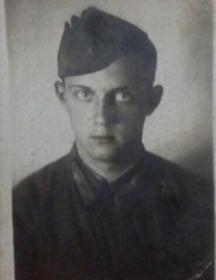 Кузьмин Валерий Иванович
