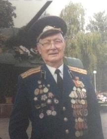 Мартынцев Сергей Иванович