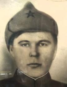 Сидельцев Федор Григорьевич