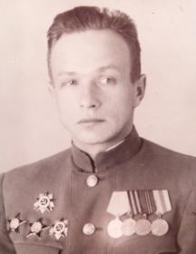 Николаев Анатолий Андреевич