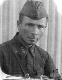 Березовский Василий Иванович
