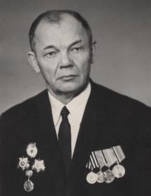 Гутников Иван Ефимович
