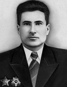 Дзынгов Иван Фёдорович