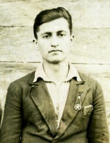 Папазян Арутюн Крикорович