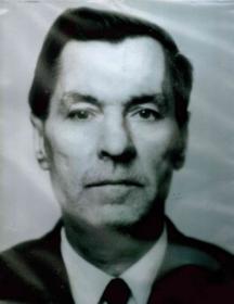 Девыдов Владимир Михайлович