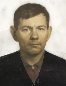 Попов Петр Иванович