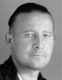 Виноградов Михаил Павлович