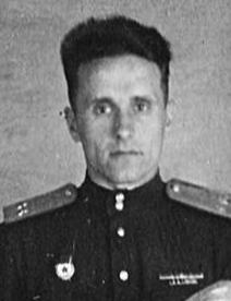 Приходько Николай Алексеевич