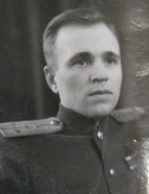 Василенков Михаил Егорович