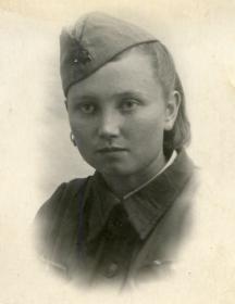 Чистова Валентина Николаевна