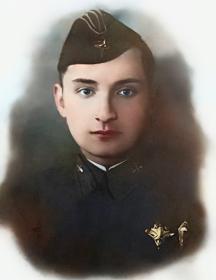 Данилов Виктор Михайлович