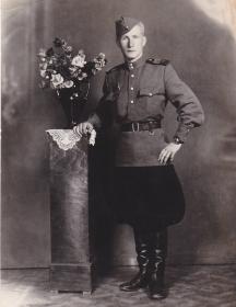 Гранков Дмитрий Никитович