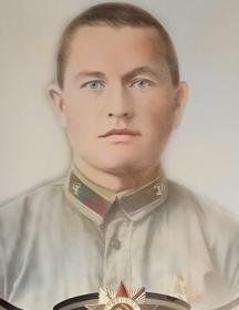 Дергилев Иван Григорьевич