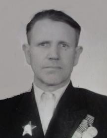 Хвостов Егор Филиппович