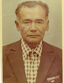 Байгаржанов Демьян Муканович