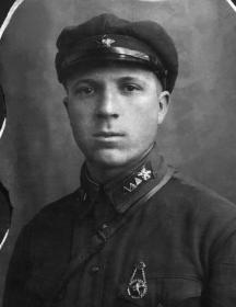 Горшков Георгий Сергеевич