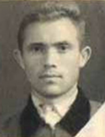 Неклюдов Федор Гурьянович