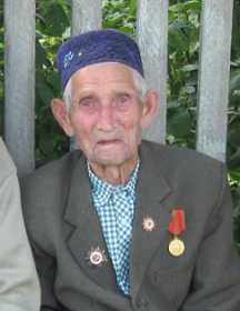 Шамсутдинов Масгут Шаймарданович