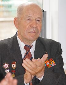 Правосудов Владимир Михайлович