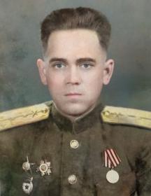 Медведев Василий Фёдорович