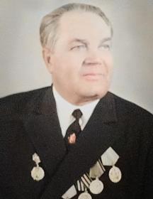 Веденьков Иван Иванович
