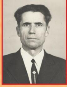Падий Сергей Иванович