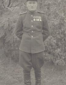 Салтанкин Григорий Прокофьевич