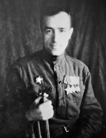 Васильев Сергей Николаевич