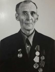 Спиридонов Пётр Сергеевич