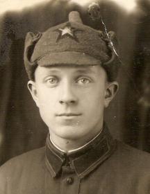 Третьяков Владимир Андреевич