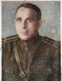 Чеухин Петр Иванович