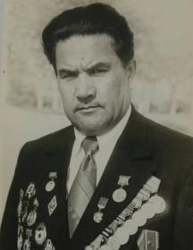 Алимов Салиджан Алимович