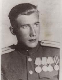Мясников Михаил Кириллович