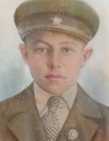 Радаев Григорий Леонтьевич
