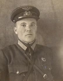 Селезнёв Сергей Александрович