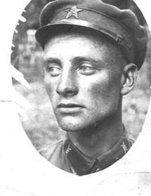 Полунин Петр Михайлович
