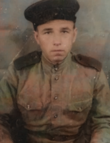 Ледяев Василий Никитич
