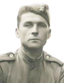 Авдеев Василий Панфилович