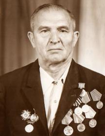Гиевой Василий Петрович