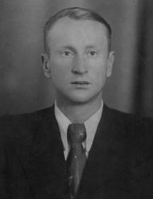 Казаков Борис Андреевич