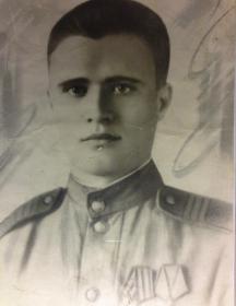 Рыков Николай Васильевич