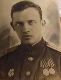 Мартэн Иван Павлович