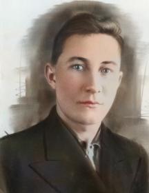 Оголенко Иван Кириллович