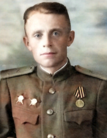 Сидоров Константин Абрамович