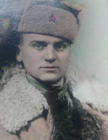 Чередниченко Виктор Яковлевич