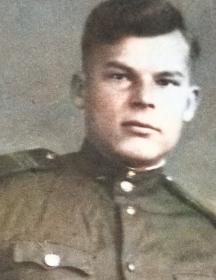 Овчинников Василий Васильевич
