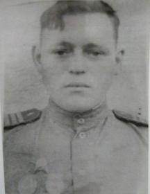 Белопасов Виктор Констатинович
